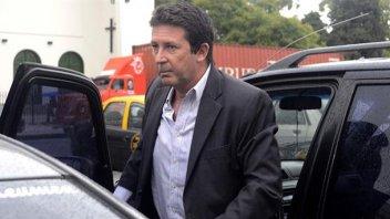 El ex de Iliana Calabró no cree que la actriz lo haya engañado como Emilio Disi
