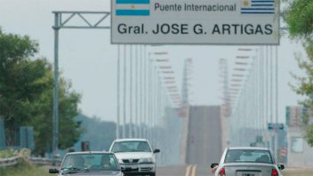 La crisis en Argentina impacta en los comercios de Uruguay