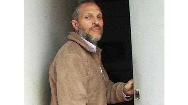 Francisco Marín fue procesado.