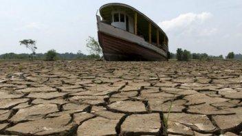 El calentamiento global actual no tiene precedentes en 2.000 años, según estudio