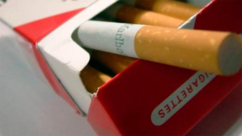 Massalin aumenta por séptima vez sus cigarrillos