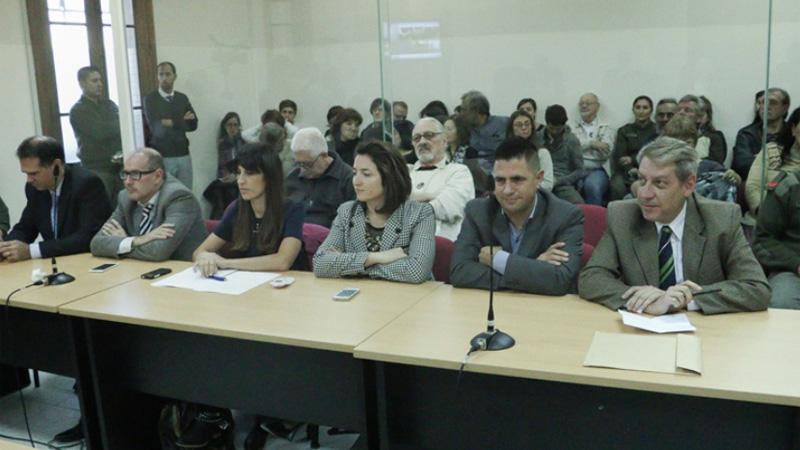 El genocida Luis Patti fue beneficiado con prisión domiciliaria — Impunidad