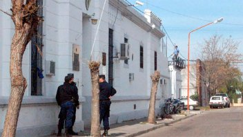 Un preso se escapó de la cárcel de Concepción del Uruguay