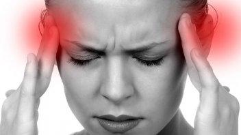 Dolor de cabeza: una de las dolencias más frecuentes