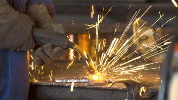 El 67% de las industrias entrerrianas bajó su producción y sus ventas