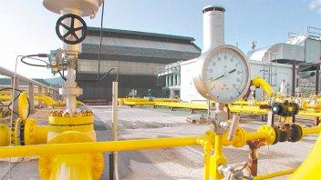 El gobierno buscará bajar precios del gas a través de subastas