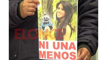Fijaron fecha de audiencia por el crimen de Gisela López:
