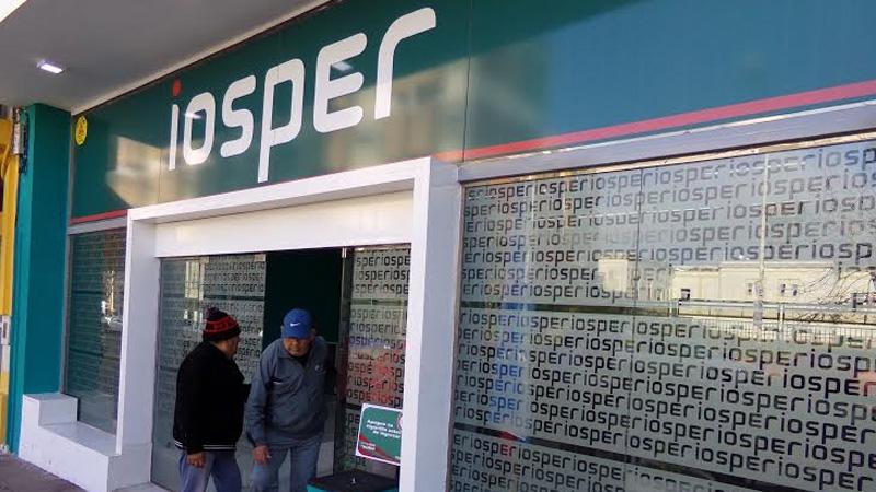 Resultado de imagen para iosper