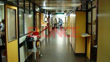 Proyectan una farmacia para drogas oncológicas en el hospital San Martín