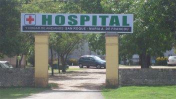 Proyectan un hogar de día para ancianos en el Hospital de Villa Elisa