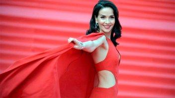 Natalia Oreiro vendió su marca de ropa y planea cerrar algunos locales