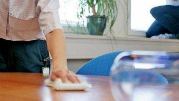 Aumento salarial para Personal de Casas Particulares: Así quedan las escalas