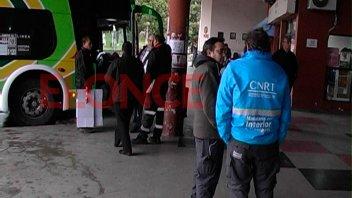 Cerró la delegación Paraná de la CNRT