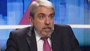 Aníbal Fernández contra Abal Medina:
