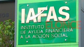 IAFAS y ALEA co-organizan una jornada sobre prevención de lavado de activos