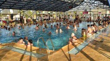 Más un millón de turistas se movilizaron por el fin de semana largo
