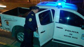 Apuñaló a dos hombres en pelea y uno de ellos está grave: El sujeto fue detenido