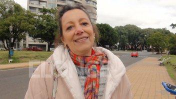 Falleció la conocida proteccionista de Paraná, Susana Cicchitti