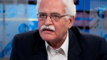 Murió Aldo Pignanelli, ex presidente del Banco Central