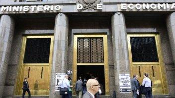 La semana próxima, Hacienda licitará Letes por hasta us$ 750 millones