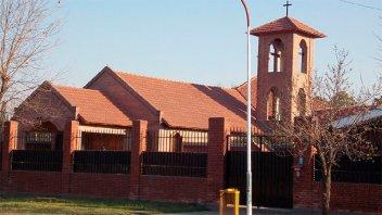 La madre superiora del convento de Nogoyá está a un paso del juicio oral