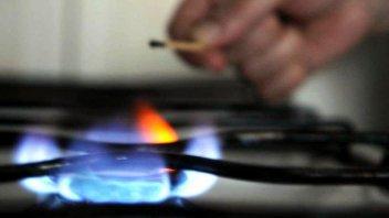 Calcule el recargo que deberá abonar en su factura de gas en 24 cuotas
