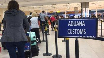 Creció 23 % el número de turistas extranjeros que llegaron al país por vía aérea