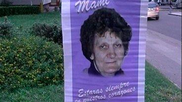 Tras ocho años, juzgarán al sujeto que atropelló y mató a la enfermera jubilada