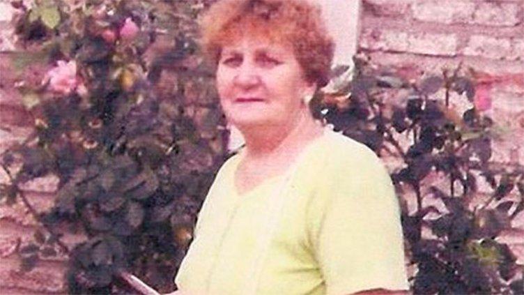 Suspendieron el juicio al hombre que atropelló y mató a enfermera jubilada