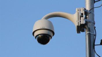 Municipios contarán con nuevas cámaras de videovigilancia