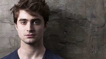 El actor de Harry Potter: