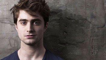 El actor de Harry Potter: