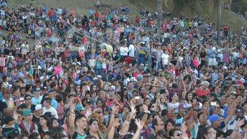Detallaron los cortes de tránsito por los festejos por del Día del Estudiante