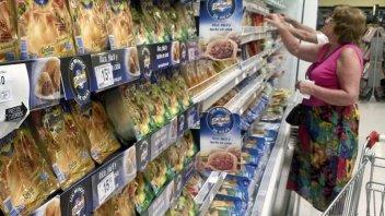 Los productos de la canasta básica que más aumentaron en el primer semestre