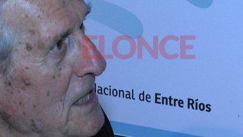 El profesor Juan Antonio Vilar presentará su nuevo libro este martes