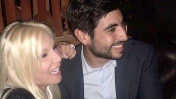 Moyano habló sobre la muerte de Celia Fuentes y Susana Giménez lo aconsejó