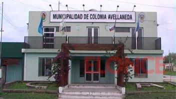 Concejales de Colonia Avellaneda pretendieron aumentarse el sueldo al doble