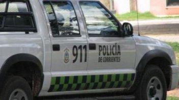 Removieron a dos policías: Uno por dormir en su guardia y otro por pedir helado