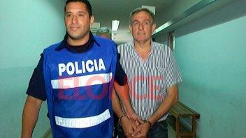 Hugo Righelato fue condenado a prisión efectiva por peculado y otros delitos
