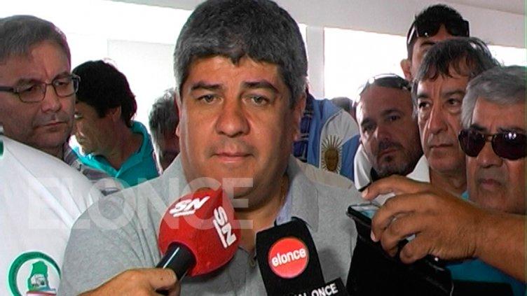 Rechazaron el pedido de detención para Pablo Moyano: La opinión de Hugo