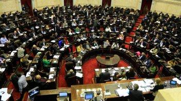 Juran los 127 diputados electos y el oficialismo gana terreno