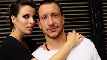 Revelan motivos de pelea de Gimena Accardi y Nico Vázquez con la