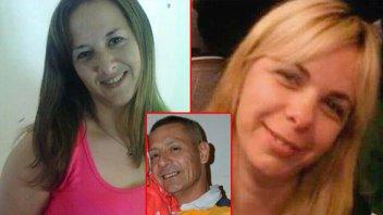 Pedirán la elevación de causa a juicio contra prefecto que mató a sus ex parejas