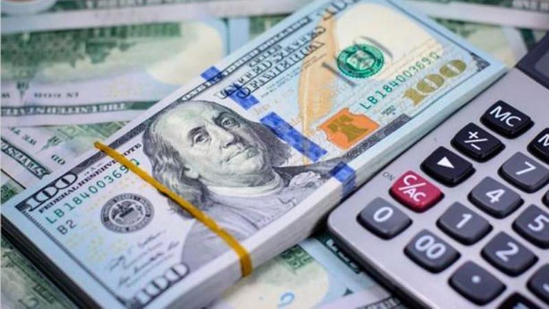 El déficit financiero de enero aumentó a 25.889 millones de pesos