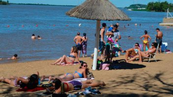 Los requisitos que deberán cumplimentar los balnearios para ser habilitados