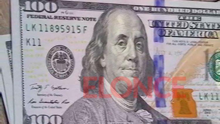 El dólar se acelera: Salta 90 centavos y opera por encima de los $ 41