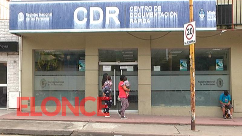 Gran demanda de Partidas y de DNI Express en Paraná: Cómo tramitarlo ...