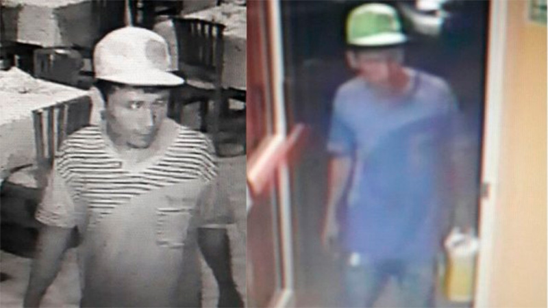 Hace 5 días identificaron a ladrón