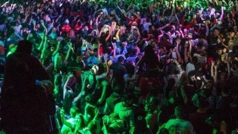 Divertirse Sin Riesgos Impulsan Fiestas Sin Alcohol En La Costa