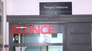 Murió uno de los hermanitos intoxicados con cianuro: La nenita está en terapia